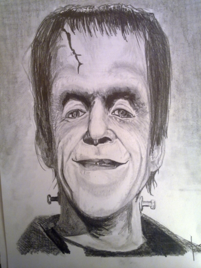 fred gwynne judge